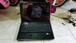 JUAL BELI LAPTOP BEKAS SURABAYA | HP COMPAQ 510