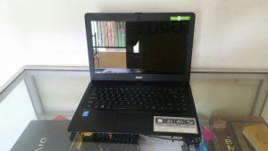 Jual Laptop Bekas Acer Z1402 Surabaya