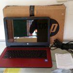 Jual laptop bekas surabaya - Hp 14 Mulus