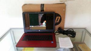 Jual Laptop Bekas Surabaya | Hp 14 Mulus