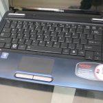 jual laptop bekas toshiba l745 surabaya 1