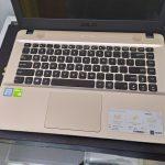 Jual laptop gaming bekas asus x441ub surabaya - 3