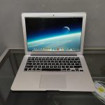 jual laptop bekas macbook air md760 surabaya