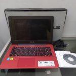 Jual laptop gaming bekas asus a455lf surabaya