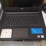 jual laptop gaming bekas dell inspiron 3467 surabaya - 1