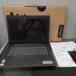 Jual laptop gaming bekas lenovo ideapad 330 surabaya