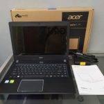 Jual laptop bekas acer e5-475g surabaya