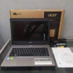 Jual Laptop Bekas Acer E5-476G Surabaya