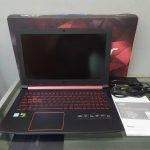 Jual laptop bekas acer nitro 5 surabaya