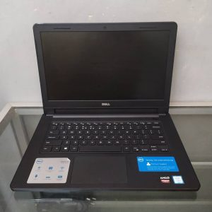 Jual Laptop Bekas Dell 14-3467 Surabaya