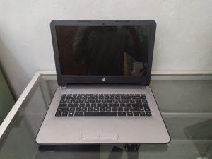 Jual Laptop Bekas Hp 14-af118au Surabaya