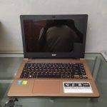 jual laptop gaming bekas acer e5-471g surabaya