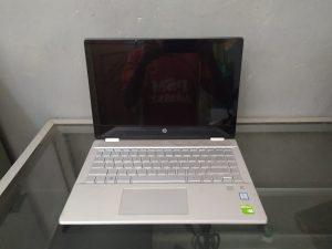 Jual Laptop Gaming Bekas Hp X360 Surabaya
