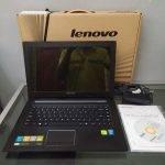 jual laptop gaming bekas lenovo s410p surabaya