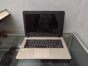 Jual Laptop Gaming Bekas Asus X441UV Surabaya